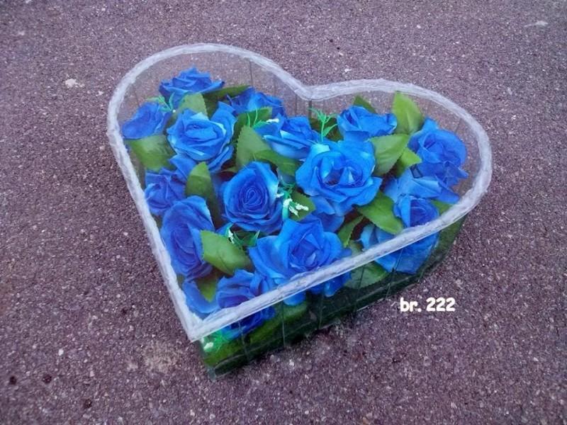malo srce 222