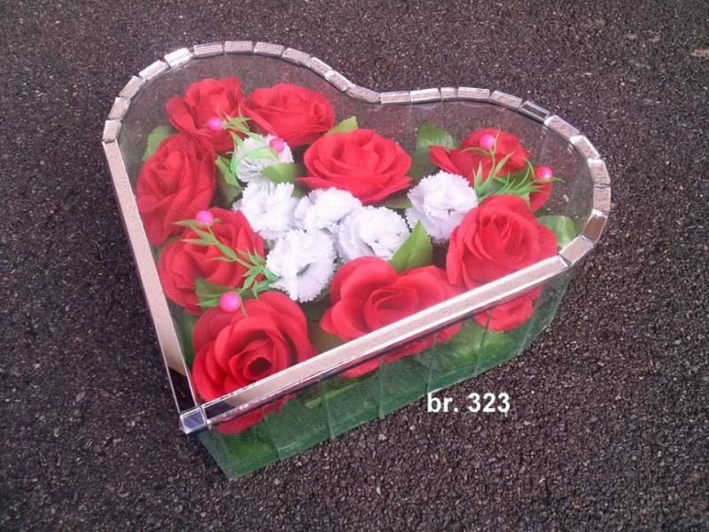 malo srce 323