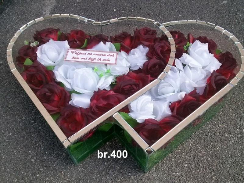 duplo srce 400