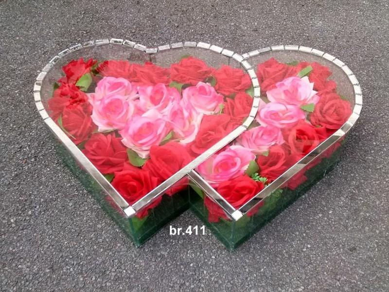 duplo srce 411