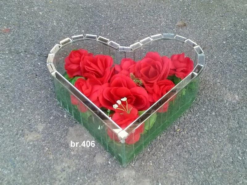 malo srce 406