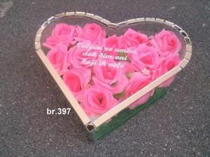 srednje srce 397