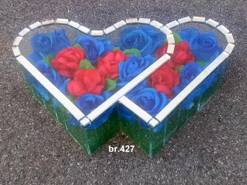 malo duplo srce 427