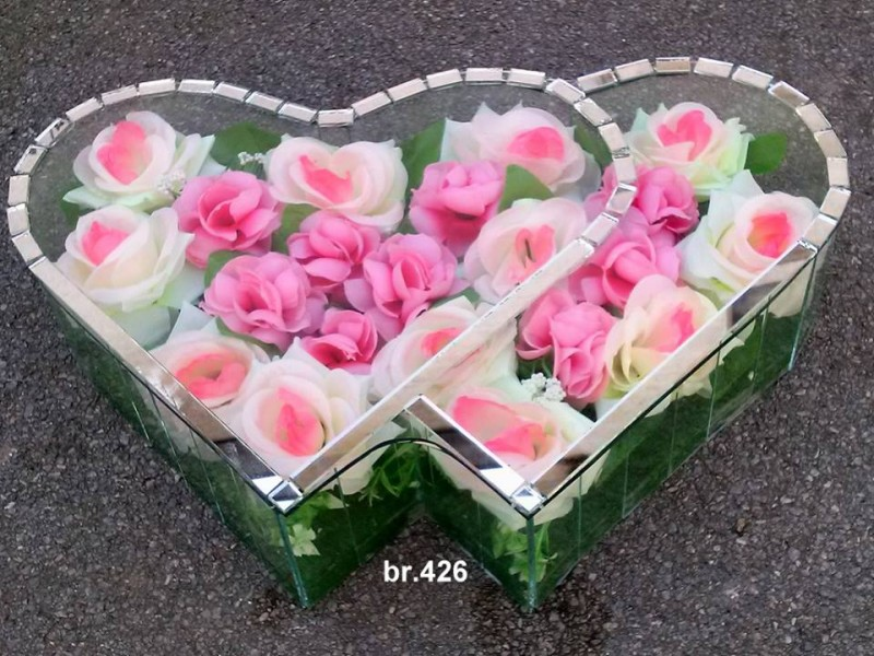 srednje duplo srce 426