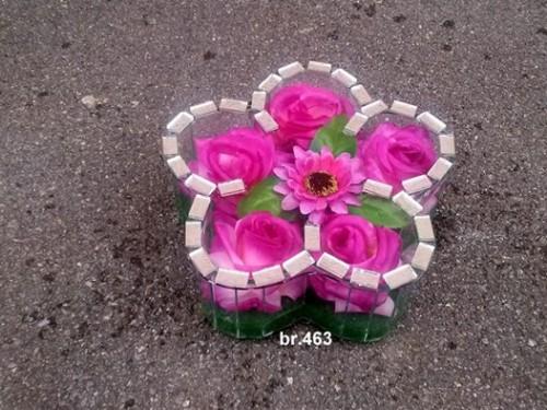 463 mali cvet