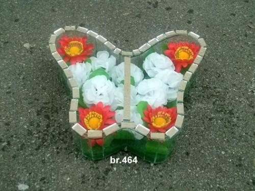 464 mali leptir