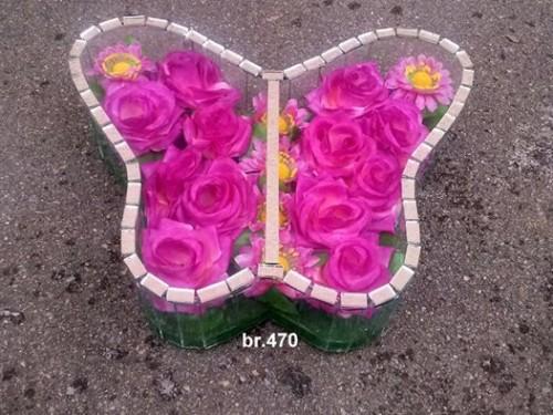 470 veliki leptir