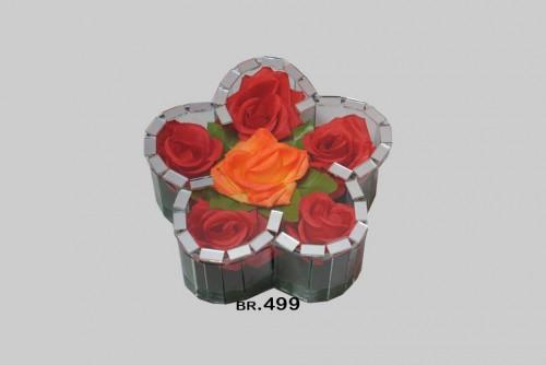 499 cvet mali