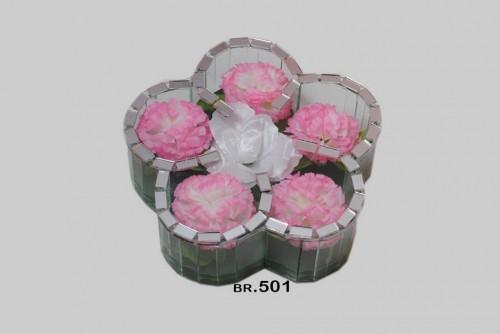 501 cvet srednji