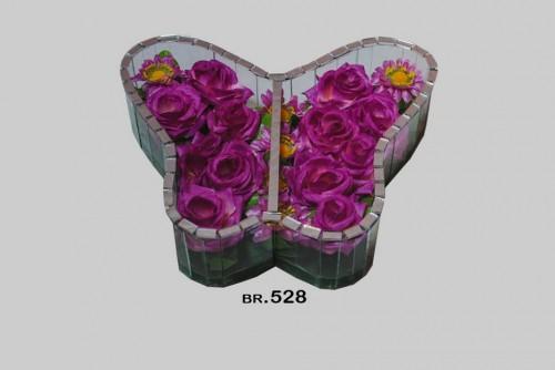 528 leptir veliki