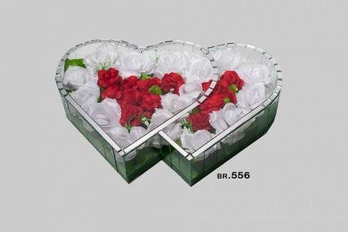 556 duplo srce veliko