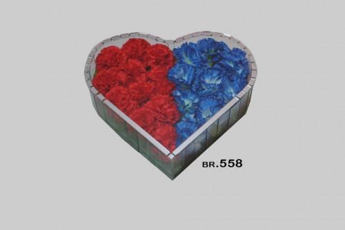 558 srce veliko