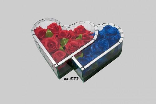 573 duplo srce malo