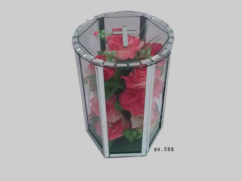Ukrasi za groblje–vaza velika – 950 din