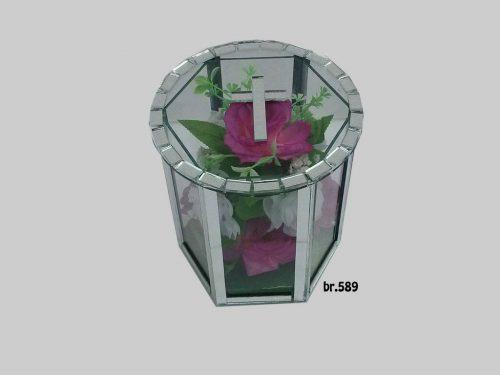 Ukrasi za groblje–vaza mala – 800 din